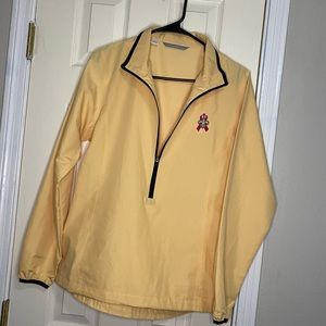 NWOT - Cutter & Buck pullover - New Orleans Saints